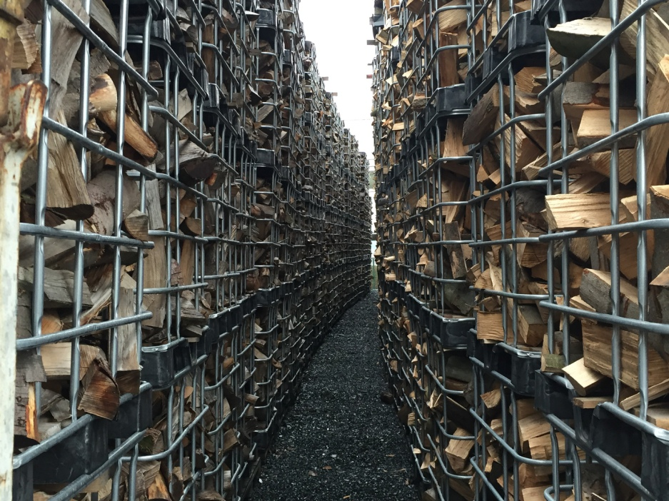 Brennholz müller